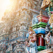 Kapaleeshwarar Temple in Chennai - Stock Photo