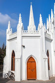 San Thome Basilica in Chennai — Stock Photo