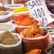 Indian colorful spices — Stock Photo #34724429