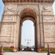India Gate — Stock Photo #40622633