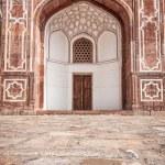Humayun Tomb in Delhi — Stock Photo #42783221
