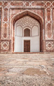 Humayun Tomb in Delhi  — Stock Photo