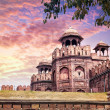 Red fort in India — Stock Photo #42963861