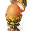 Royalty-Free Stock Photo: Decorative stand for egg