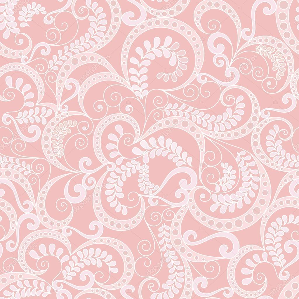 hot pink paisley background - photo #24