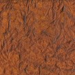 Leather texture for background — Stockfoto