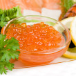 Caviar — Stock Photo #12234494