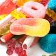 Candies — Stock Photo #12234692
