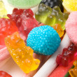 Candies — Stock Photo #12235178