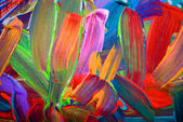 Fondos de arte abstracto. fondo pintado a mano. mismo hecho. — Foto de Stock
