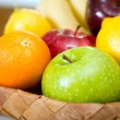 Fruits — Stock Photo #18604705