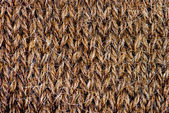 Wool knitted background closeup — Stock Photo