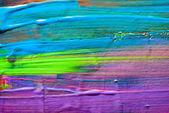 抽象芸術の背景。手描きの背景。自作. — ストック写真