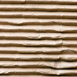 Cardboard background — Stock Photo