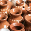 Clay pots — Stock Photo #23363606