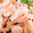 Shrimps — Stock Photo #25254593