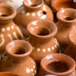 Clay pots — Stock Photo #33644161