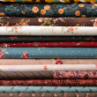 Fabric — Stock Photo #40064729