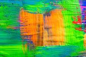 抽象艺术背景。手绘背景 — 图库照片