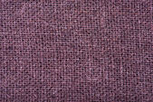 Texture canvas fabric as background — Stock Photo