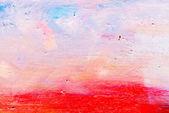 Abstrato arte base. fundo pintado à mão — Fotografia Stock