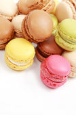 Macarons colorés — Photo