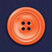 Clothing Button Set 1 — Stock Vector
