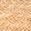 Natural straw texture for use as background — Stock Photo