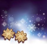 Christmas Cookies — Stockvector