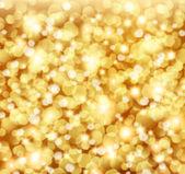 Golden abstrakt — Stockfoto