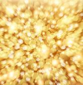 Fondo de oro resumen — Foto de Stock