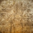 Grunge pattern on the skin, leather grunge texture, wrinkled surface of the background — Stock Photo