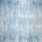 Denim texture wall — Stock Photo