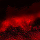 Lava background — Stock Photo