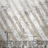 Abstract industrial grunge background — Stock Photo