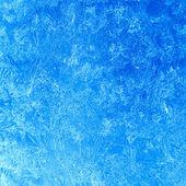 Snow pattern — Stock Photo