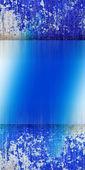Blue texture — Stock Photo
