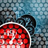 Clockworks background — Stock Photo