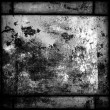 Abstract metal grunge background, metal strip, texture of the old sheet metal, polished — Stock Photo