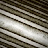 Slanted lines grunge background — Stock Photo