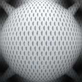 Abstract sphere — Stock Photo
