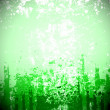 Green abstract background — Stock Photo #36270823