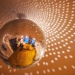 DISCOBALL — Stock Photo #38266495
