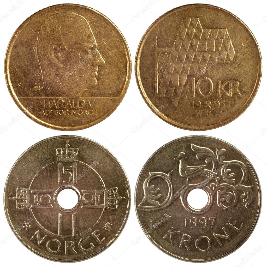 Vintage Coin 4