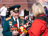 Victory day — Stock fotografie