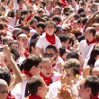Festival of San Fermin in Pamplona — Stockfoto