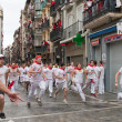 Festival of SFermin in Pamplona — Stock Photo #25780043