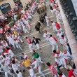 Festival of SFermin in Pamplona — Stock Photo #25780149