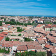 View of city of Carcassonne, France — Stock Photo #25788859