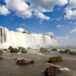 Iguazu Falls — Stock Photo #25811897